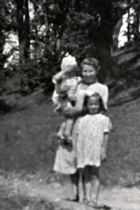 Mama Irenka i ja