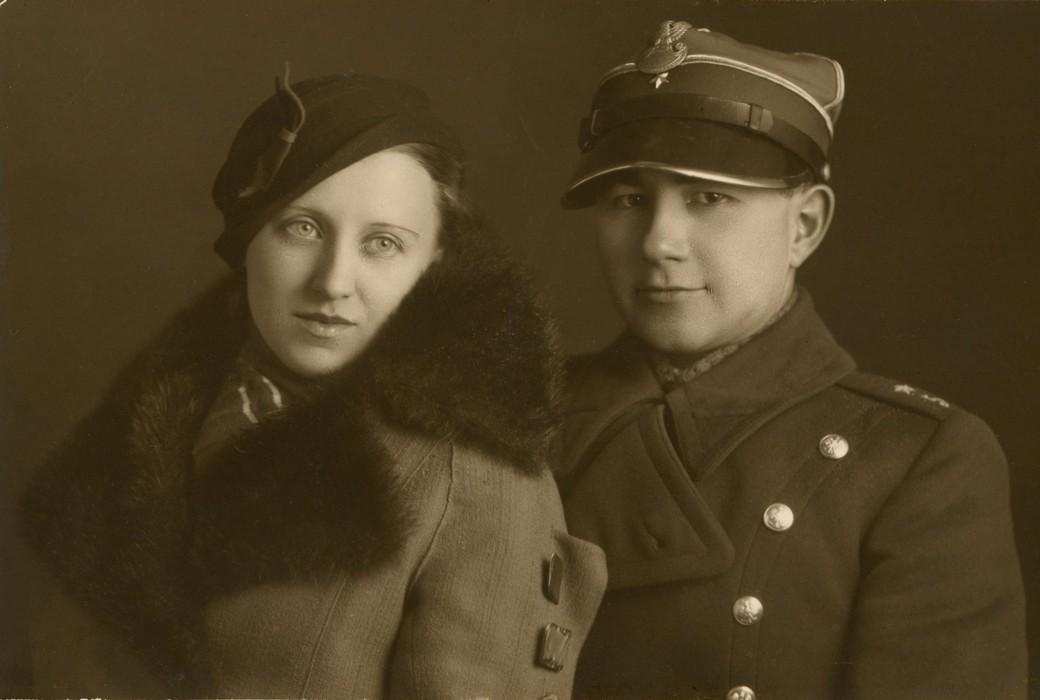 Sonia i Czesław